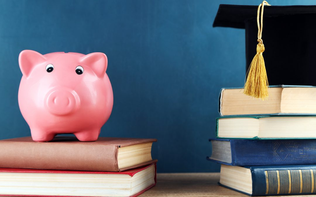 Money Matters: Starting the Conversation about Costs of College with Your Student