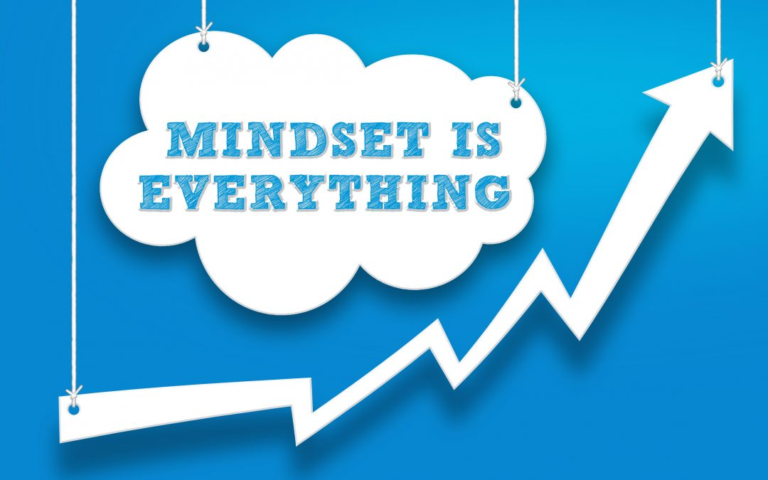 Does Your Student Have a Mindset for Success?