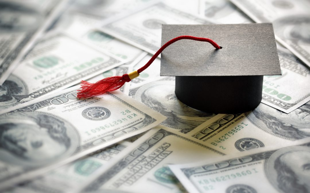 Worried About Affording College? Follow These 6 Steps.