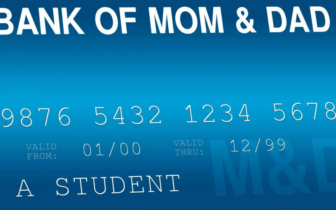 Helping Your Student Gain Financial Independence One Conversation at a Time
