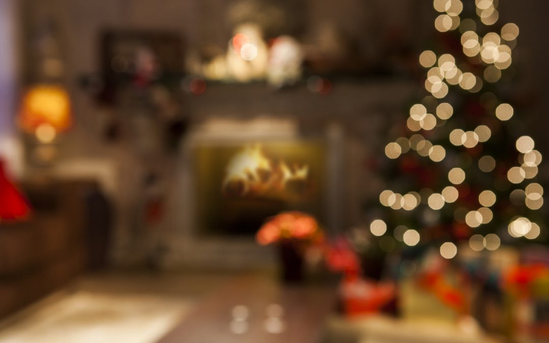 Home for the Holidays and Other Myths